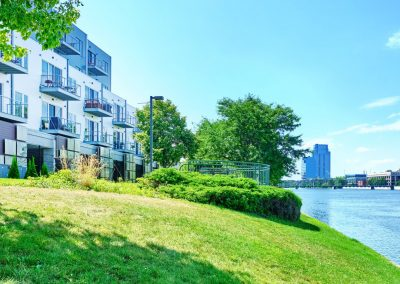 Homes at River's Edge