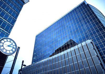 Warner Building